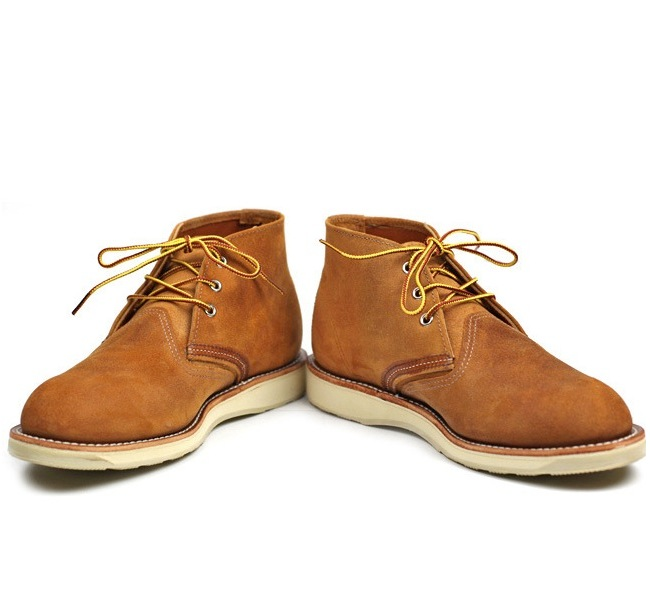 Red Wing Chukkas discount sale voucher promotion code | fashionstealer