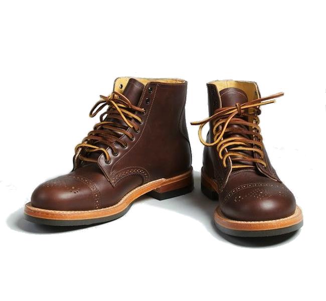 Yuketen Johnny Bootsdiscount sale voucher promotion code | fashionstealer