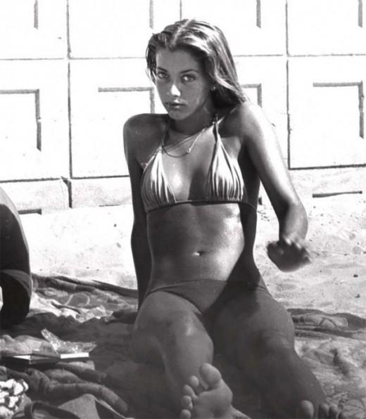 People of Venice Beach, 1970s   Retronaut