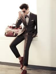 gq style guy - Google Search