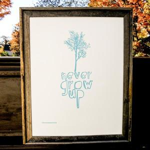 Fab.com | Hearty Hand-Pulled Screen Prints