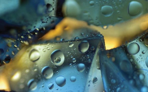 close-up,glass closeup glass drops trains macro 1680x1050 wallpaper – Macro Wallpaper – Free Desktop Wallpaper