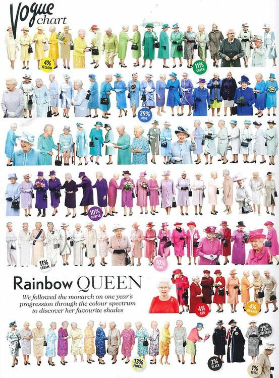 Color / God Save The Queen.