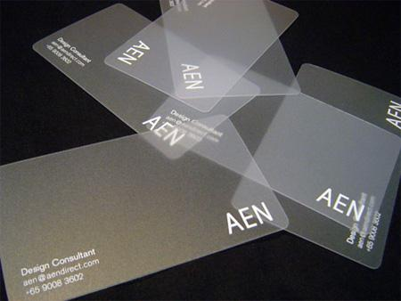 24 Creative Business Card Designs