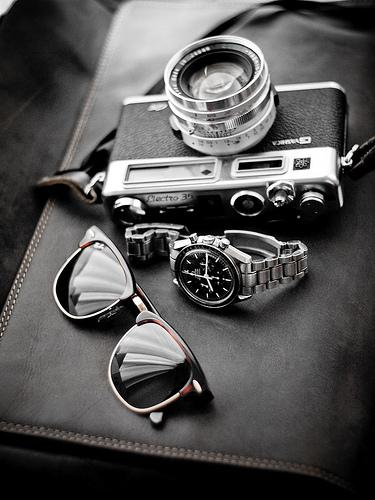 Mens Fashion Accessories
