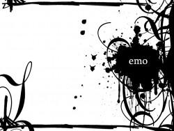 Wallpaper search (emo) / Wallbase.cc