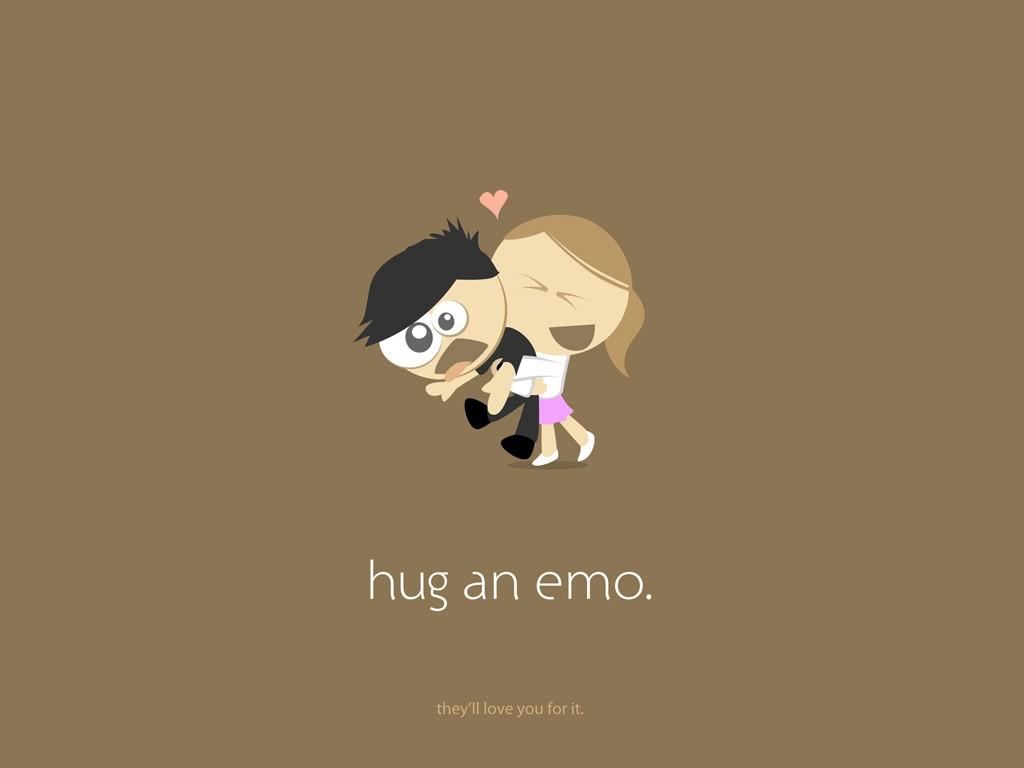 emo - Wallpaper (#883690) / Wallbase.cc