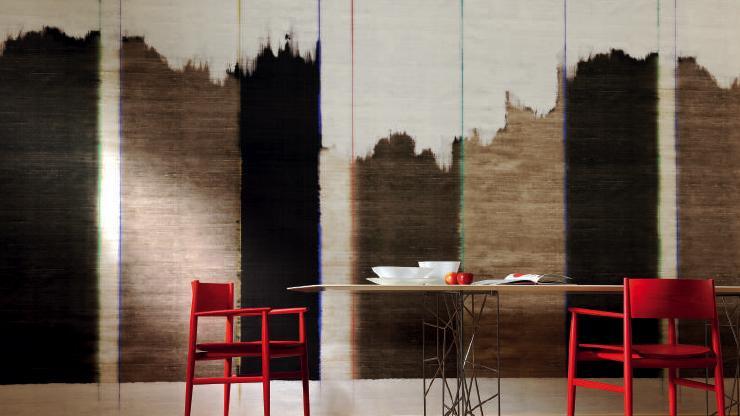 ELITIS papiers-peints, tissus, mobilier / ELITIS wallpapers, fabrics, furniture