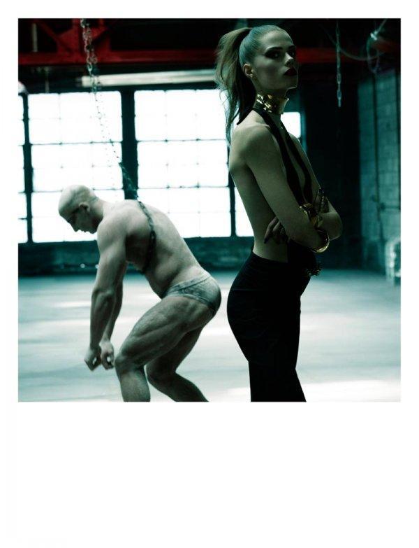 Caroline Brasch Nielsen & Madison Headrick by Greg Kadel » Creative Photography Blog