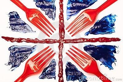 British / British, British Food