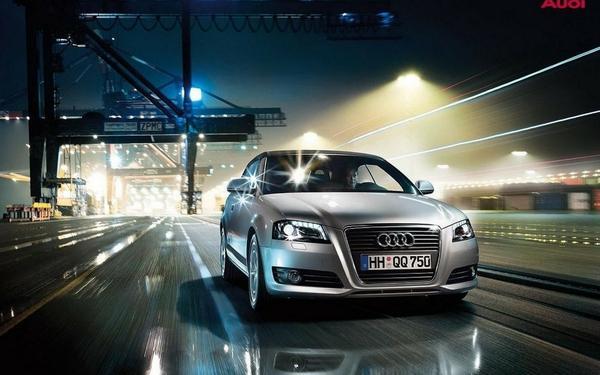 Audi,Audi A3 audi audi a3 1920x1200 wallpaper – Audi Wallpaper – Free Desktop Wallpaper