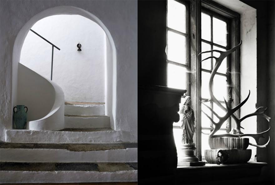 18 Kerut: interior design