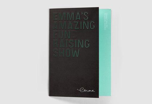 Design Work Life » Jamie Mitchell: Emma's Children's Hospital 2011 Materials