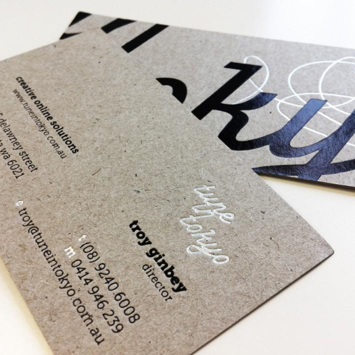 Unique and cool business cards - CardRabbit.com - Part 4