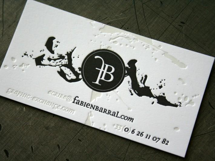 Unique and cool business cards - CardRabbit.com - Part 6
