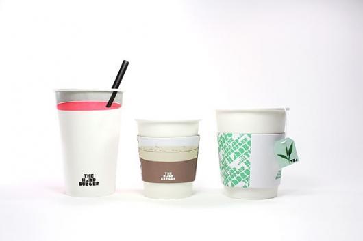 Designspiration — THEARTISTANDHISMODEL » Branding