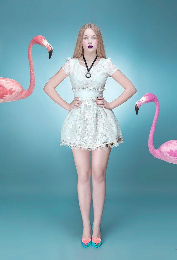 Fashion Photography by Natalie Shau » Creative Photography Blog