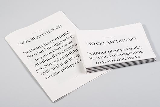 Designspiration — Klim Type Specimen #4 | typetoken®