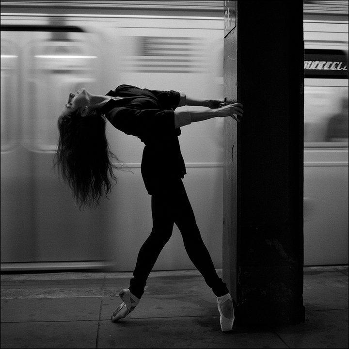Ballerina Project #5