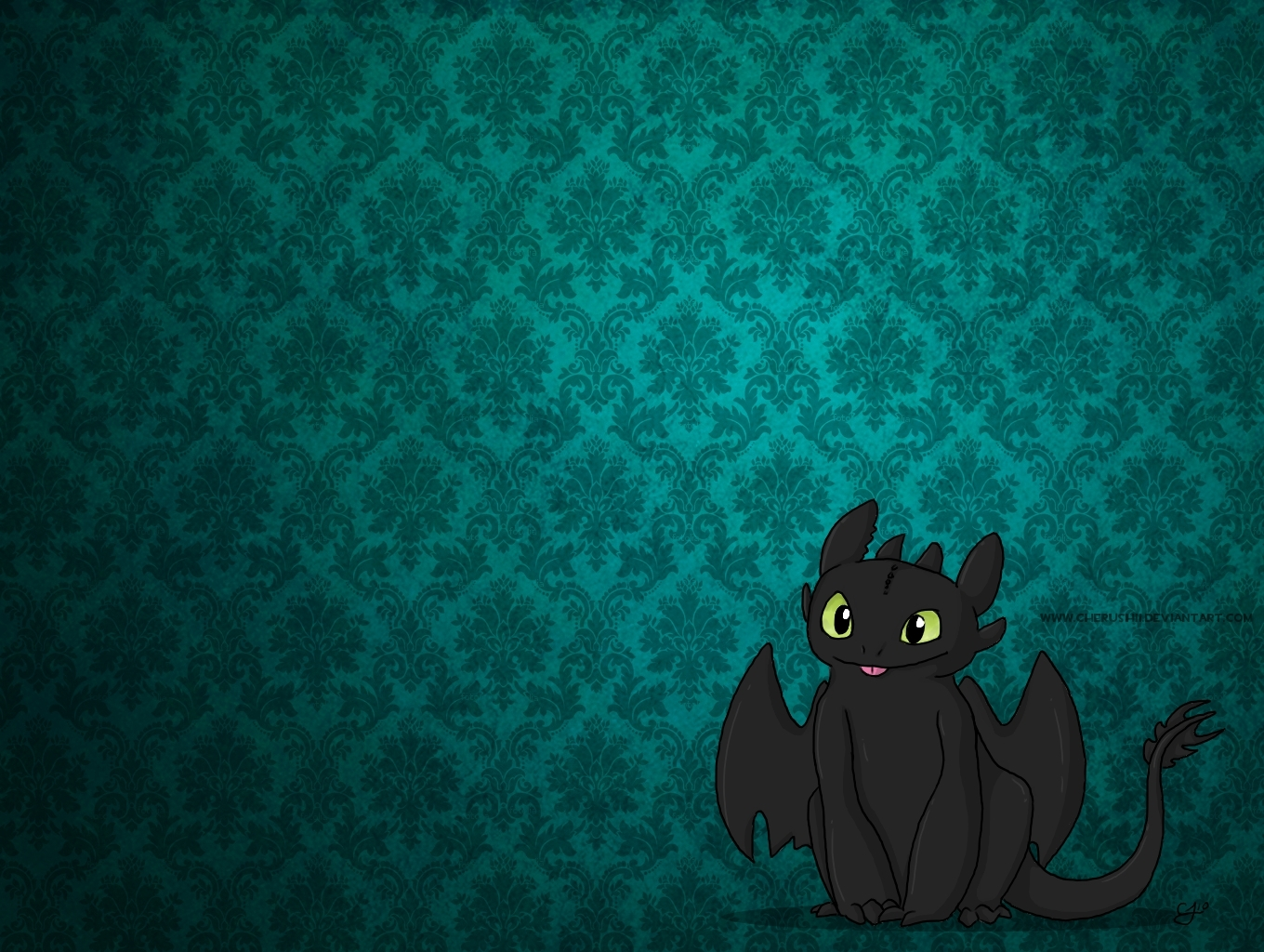 Download Wallpapers, Download 1360x1024 black dragons deviantart toothless how to train your dragon 1360x1024 wallpaper Wallpaper –Free Wallpapers Download