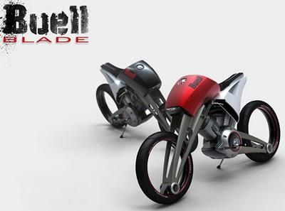 Kawasaki Ninja: Unique Motorcycle Design 13