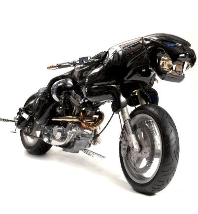 Impressive Motorcycle Design Concepts by Barend Massow Hemmes | Men's Fame Online Magazine. Men's Guide to Style, Cars, Gadgets, Girls, Travel and Fun