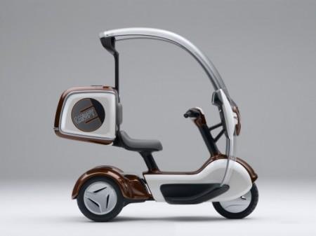 Crossbow a futuristic motorcycle design | Futuristic Motor