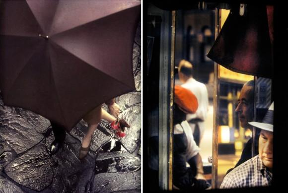 The Color Of Genius: Saul Leiter