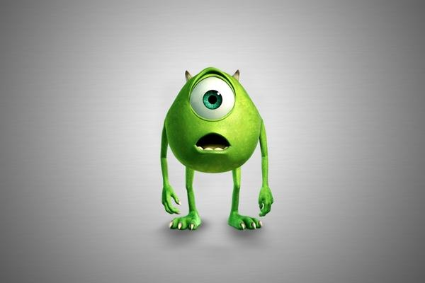 Pixar,movies pixar movies monsters inc mike wazowski 1440x960 wallpaper – Movies Wallpaper – Free Desktop Wallpaper