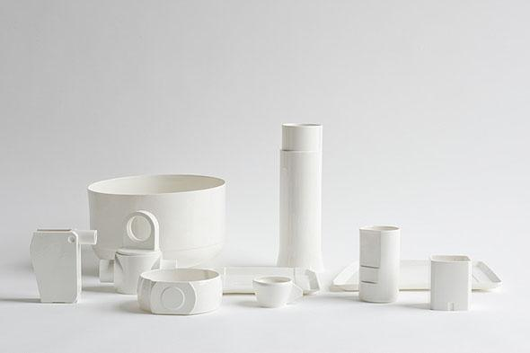 Tableware Designs Based On Machine Parts – get addicted to ... DAILY MIX OF CREATIVE CULTURE