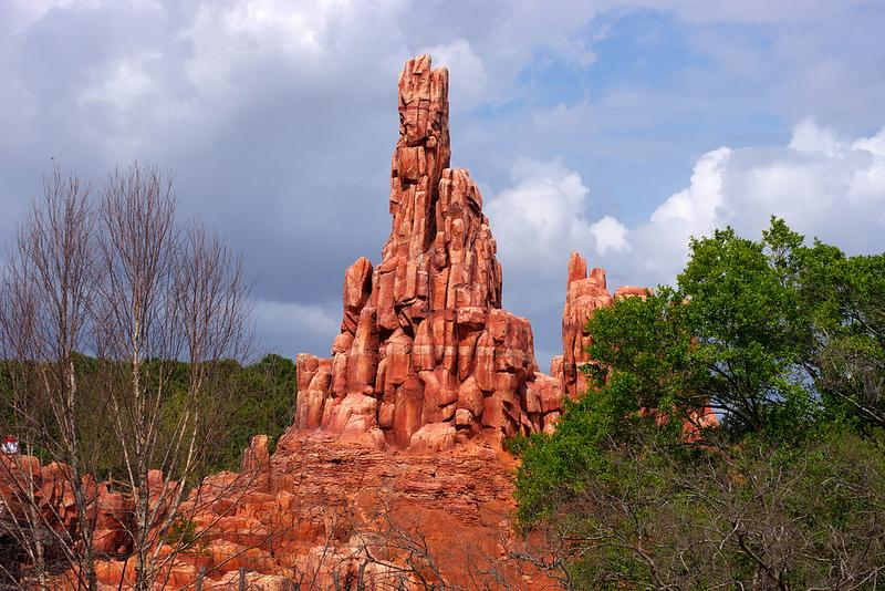 Big Thunder Mountain   Flickr - Photo Sharing!