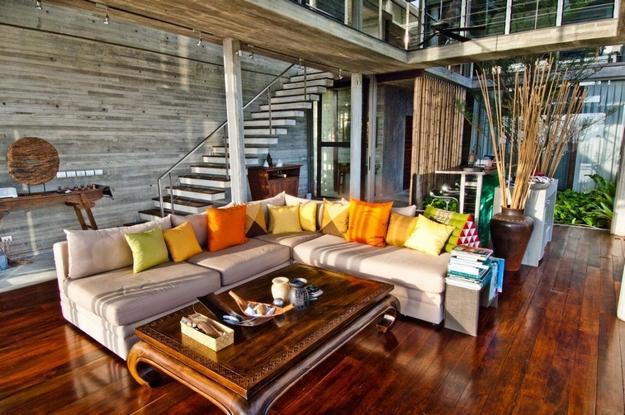 Amazing Villa in Ao Po, Thailand | Interior Design and Architecture blog magazine - Let me be inspired, Get inspired from different interior design and architecture.