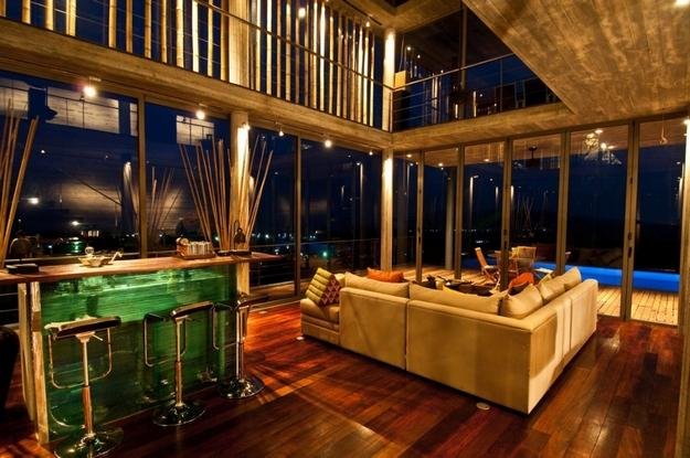 Amazing Villa in Ao Po, Thailand | Interior Design and Architecture blog magazine - Let me be inspired, Get inspired from different interior design and architecture.