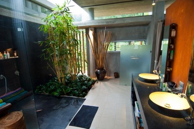 amazing villa in ao po thailand interior design and On bathroom design i spa thailand