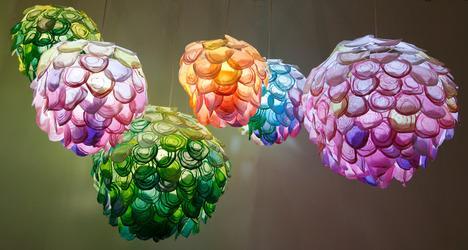 Daydream Lights by Tomomi Sayuda