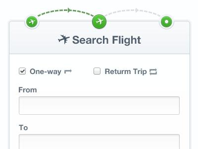 Search Flight by Tanveer Junayed ?