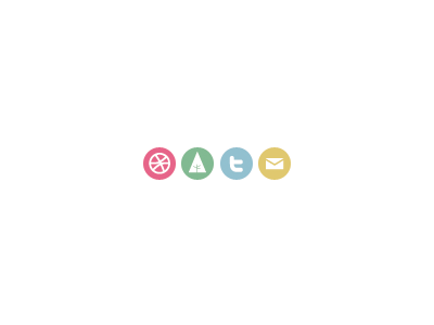 Blog Icons by Hillary Hopper