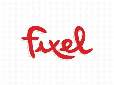 Fixel Progress by Sean Farrell