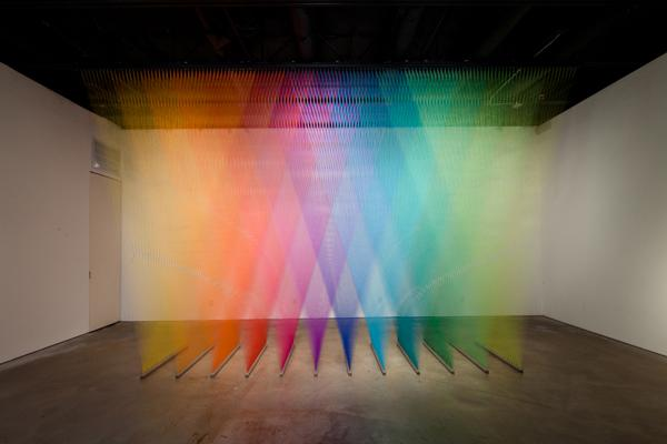 Artists Series - Gabriel Dawe - Artists Inspire Artists