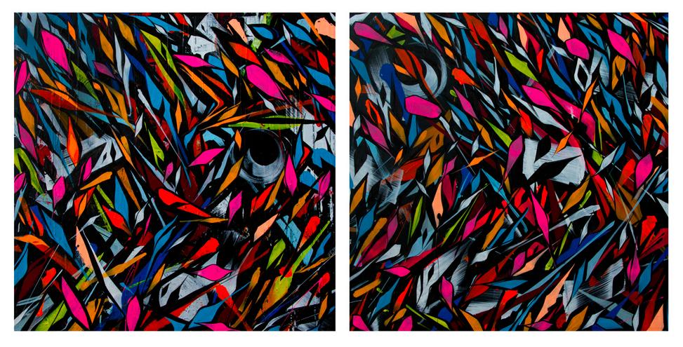 The Incredible Work of Victor Reyes   Abduzeedo   Graphic Design Inspiration and Photoshop Tutorials
