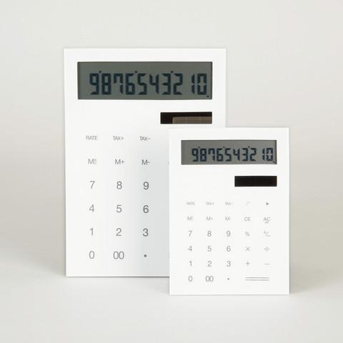 Slim Calculator | Goods | The Ghostly Store