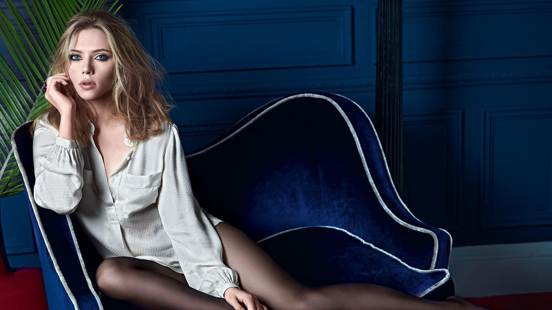 Nice Scarlett Johansson 1920x1080 | Magicwallpapers.net