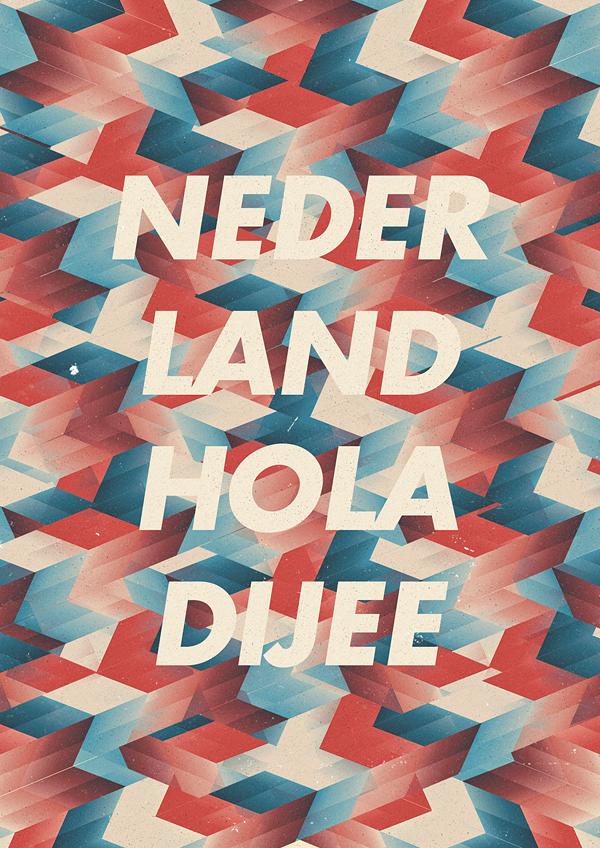 Graphic Designer ~ Marius Roosendaal | Feature Me | Feature Me