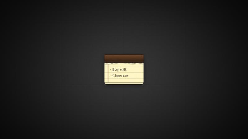 Notepad | PixelsDaily