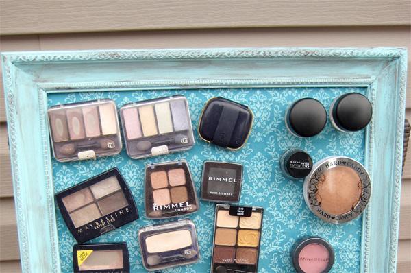 Jewelry Organizer Ideas   Organize Beauty Products   Storage Solutions