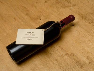 Histórias e Vinhos: Arte para os vinhos: Rótulos criativos e inusitados – Parte 1