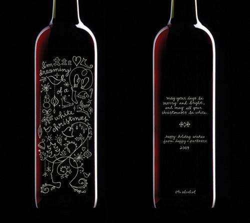Criatividade nos vinhos | Marketing na Cozinha