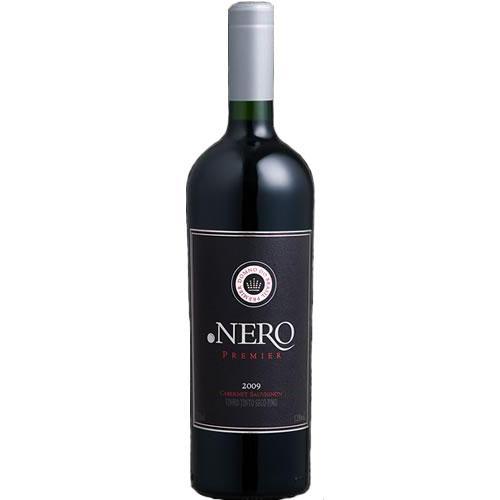 Vinho .Nero Cabernet Sauvignon Premier 750ml - Costi Bebidas