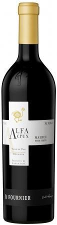 Alfa Crux Malbec O. Fournier | BOCCATI