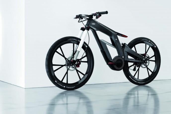 Audi's Power Wheelie | 360 Blog